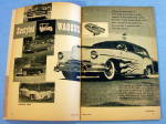 Click to view larger image of Car Craft April 1956 Restyle Your Wagon (Image7)