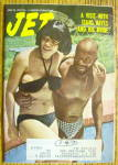 Jet Magazine June 28, 1973 Isaac Hayes & His Bride