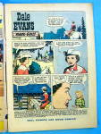 Click to view larger image of Dale Evans Queen Of The West Comic #17 October 1957 (Image4)