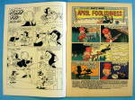 Click to view larger image of Daffy Duck Comic #21 April 1960 April Foolishness (Image5)
