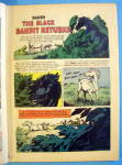 Click to view larger image of Silver Comic #35 July 1960 The Sliding Rocks (Image4)