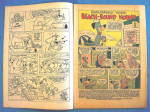 Click to view larger image of Huckleberry Hound Comic #7 September 1960 Beach Bound (Image3)