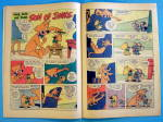 Click to view larger image of Huckleberry Hound Comic #7 September 1960 Beach Bound (Image5)