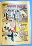 Click to view larger image of Huckleberry Hound Comic #7 September 1960 Beach Bound (Image6)