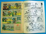 Click to view larger image of Huckleberry Hound Comic #7 September 1960 Beach Bound (Image7)