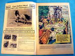 Click to view larger image of Dell Comics The New People Comic May 1970 (Image3)