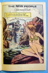 Click to view larger image of Dell Comics The New People Comic May 1970 (Image6)