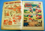 Click to view larger image of Looney Tunes Comic #110 December 1950 Bugs Bunny (Image3)