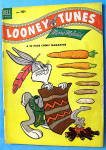 Looney Tunes Comic #140 June 1953 Bugs Bunny