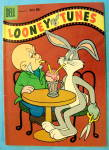Looney Tunes Comic #208 February 1959 Bugs Bunny
