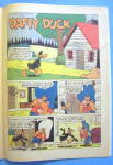 Click to view larger image of Looney Tunes Comic #208 February 1959 Bugs Bunny (Image5)