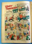 Click to view larger image of Walter Lantz New Funnies Comic #171 May 1951 Andy Panda (Image5)