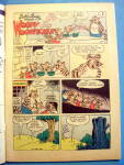 Click to view larger image of Walter Lantz New Funnies Comic #187 September 1952 (Image3)