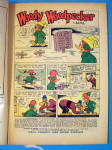 Click to view larger image of Walter Lantz New Funnies #229 March 1956 Woody (Image3)