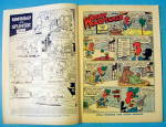 Click to view larger image of Walter Lantz Woody Woodpecker Comic #38 August 1956 (Image3)