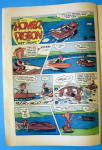 Click to view larger image of Walter Lantz Woody Woodpecker Comic #38 August 1956 (Image4)
