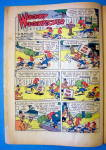 Click to view larger image of Woody Woodpecker Comic #34 December 1956 Duck Catcher (Image4)