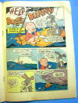 Click to view larger image of Bugs Bunny Comic #366 December 1951 Uncle Buckskin (Image4)