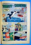 Click to view larger image of Bugs Bunny Comic #57 October 1957 Genie & Gray Hare (Image6)
