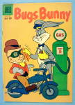 Bugs Bunny Comic #69 October 1959 Magic Mischief Makers
