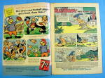 Click to view larger image of Bugs Bunny Comic #69 October 1959 Magic Mischief Makers (Image3)