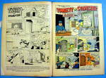 Click to view larger image of Tweety And Sylvester Comic #14 September-November 1956 (Image3)