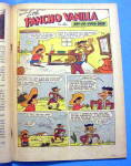 Click to view larger image of Tweety And Sylvester Comic #21 June 1958 Champion Chump (Image5)