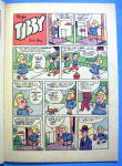 Click to view larger image of Tubby Comic #10 October 1954 The Stamp Collector (Image4)