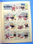 Click to view larger image of Tubby Comic #33 March 1959 The Talking Snowman (Image5)