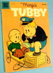 Tubby Comic #41 July 1960 Toothday
