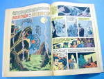 Click to view larger image of Thunder Comic #5 June 1966 Double For Dynamo (Image5)