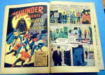 Click to view larger image of Thunder Comic #5 June 1966 Double For Dynamo (Image6)