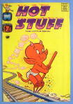 Hot Stuff Comic #91 July 1969 The Little Devil