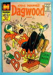 Dagwood Comic #59 November 1955 Thunder-Head