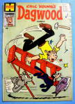 Dagwood Comic #102 July 1959 Woof! Woof!