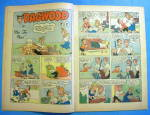 Click to view larger image of Dagwood Comic #102 July 1959 Woof! Woof! (Image5)