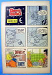 Click to view larger image of Dennis The Menace #53 August 1961 Papa Dennis (Image2)