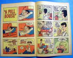 Click to view larger image of Dennis The Menace #53 August 1961 Papa Dennis (Image6)