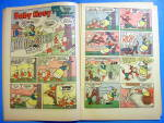 Click to view larger image of Herman And Katnip Comic #41 February 1961 The Wind Up (Image5)