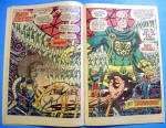 Click to view larger image of Doctor Strange Comic #156 May 1966 The Tribunal (Image5)