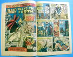 Click to view larger image of Doctor Strange Comic #156 May 1966 The Tribunal (Image6)