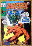 Marvel Comics Group DareDevil Comic #64 May 1970