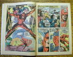 Click to view larger image of Marvel Comics Group DareDevil Comic #64 May 1970 (Image4)