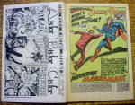 Click to view larger image of DC Comics Superman's Pal Jimmy Olsen #112 July 1968 (Image3)