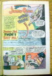 Click to view larger image of DC Comics Superman's Pal Jimmy Olsen #112 July 1968 (Image6)