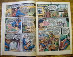 Click to view larger image of Action Comic #398 March 1971 The Pied Piper Of Steel (Image4)