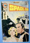 Click here to enlarge image and see more about item 16730: Space 1999 Comic #1 November 1975 Moonless Night