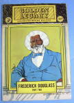 Golden Legacy Comic 1970 Frederick Douglas (Part Two)