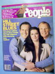 People Magazine February 22, 1982 Hill Street Blues