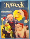 TV Week November 29- December 5, 1987 The Muppets